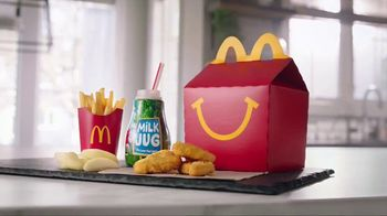 McDonald's Happy Meal TV Spot, 'Super Mario Friends' - Thumbnail 5