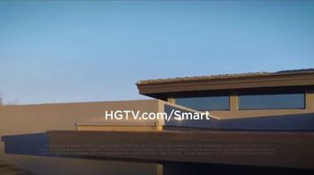 2017 HGTV Smart Home Giveaway TV Spot, 'Farmers Insurance: Smart Home' - Thumbnail 8