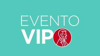 JCPenney Evento VIP TV Spot, 'Equipaje y licuadora' [Spanish]