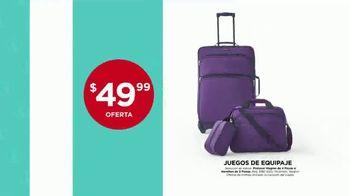 JCPenney Evento VIP TV Spot, 'Equipaje y licuadora' [Spanish] - Thumbnail 6