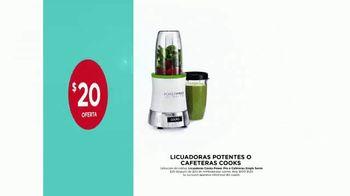 JCPenney Evento VIP TV Spot, 'Equipaje y licuadora' [Spanish] - Thumbnail 8