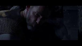 King Arthur: Legend of the Sword - Alternate Trailer 14