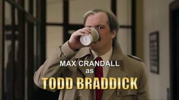Old Spice Krakengard TV Spot, 'Adult Swim: Squid Cop' - Thumbnail 1