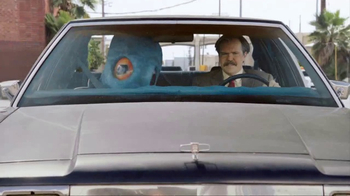 Old Spice Krakengard TV Spot, 'Adult Swim: Squid Cop' - Thumbnail 4