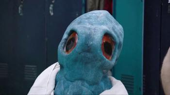 Old Spice Krakengard TV Spot, 'Adult Swim: Squid Cop' - Thumbnail 6