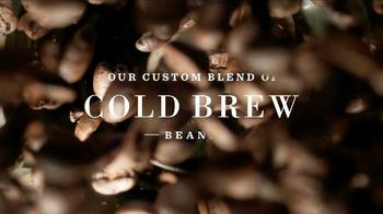 Starbucks Nariño 70 Cold Brew TV Spot, 'Sounds of Coffee' - Thumbnail 2