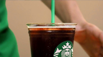 Starbucks Nariño 70 Cold Brew TV Spot, 'Sounds of Coffee' - Thumbnail 6