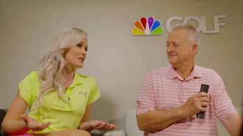 XFINITY X1 TV Spot, 'Golf Channel Shows'
