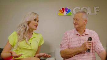 XFINITY X1 TV Spot, 'Golf Channel Shows' - Thumbnail 4