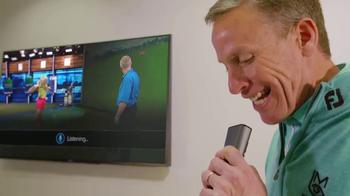 XFINITY X1 TV Spot, 'Golf Channel Shows' - Thumbnail 5