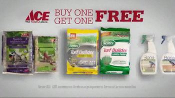 ACE Hardware Buy One Get One Free Sale TV Spot, 'So Many Deals' - Thumbnail 2