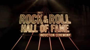 HBO TV Spot, '2017 Rock & Roll Hall of Fame Induction Ceremony' - Thumbnail 7