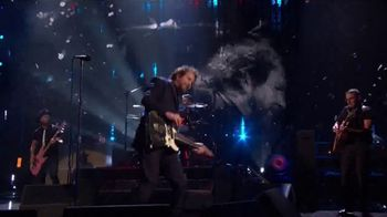 HBO TV Spot, '2017 Rock & Roll Hall of Fame Induction Ceremony' - Thumbnail 6
