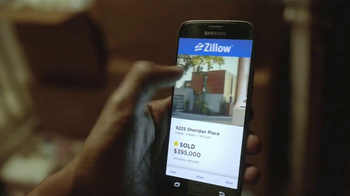 Zillow TV Spot, 'Baby High Five' - Thumbnail 3