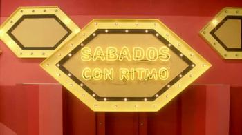 Twix TV Spot, 'Bailarín/Danzarín' [Spanish]