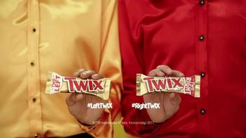 Twix TV Spot, 'Bailarín/Danzarín' [Spanish] - Thumbnail 8