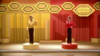 Twix TV Spot, 'Bailarín/Danzarín' [Spanish] - Thumbnail 7