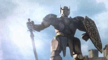 Transformers: The Last Knight Knight Armor Turbo Changers TV Spot, 'Power' - Thumbnail 2