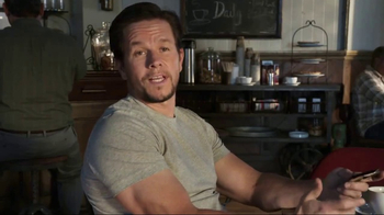AT&T Unlimited Plus TV Spot, 'Unlimited' Feat. Mark Wahlberg, James Marsden - Thumbnail 4