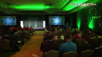Head Tennis MXG TV Spot, 'Tennis Channel: Both' Featuring Ivan Ljubicic - Thumbnail 2