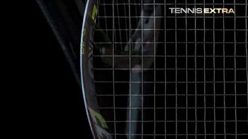 Head Tennis MXG TV Spot, 'Tennis Channel: Both' Featuring Ivan Ljubicic - Thumbnail 5