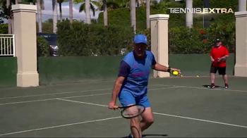 Head Tennis MXG TV Spot, 'Tennis Channel: Both' Featuring Ivan Ljubicic - Thumbnail 8