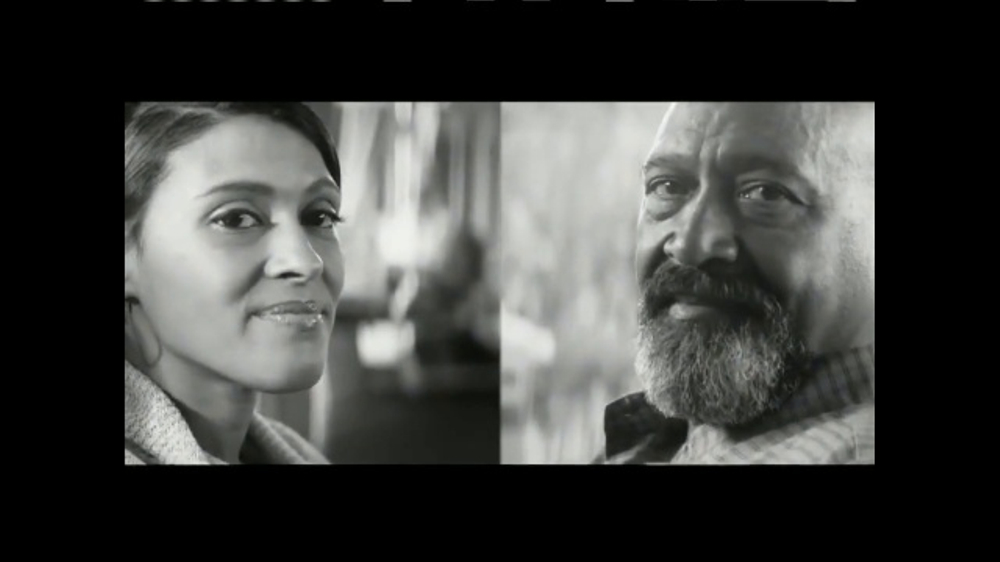 Susan G. Komen for the Cure TV Commercial, 'Arnaldo & Vanessa Are More Than Pink'
