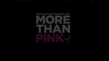 Susan G. Komen for the Cure TV Spot, 'Arnaldo & Vanessa Are More Than Pink' - Thumbnail 9