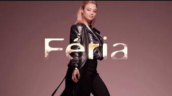 L'Oreal Paris Feria Fashion Metallics TV Spot, 'Colores puros' [Spanish] - Thumbnail 2