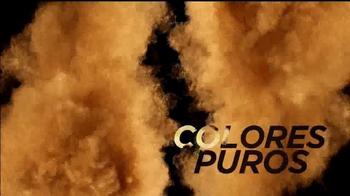 L'Oreal Paris Feria Fashion Metallics TV Spot, 'Colores puros' [Spanish] - Thumbnail 6
