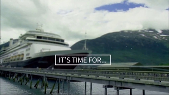 2017 In Touch Alaska Cruise TV Spot, 'It's Time for Church' - Thumbnail 2