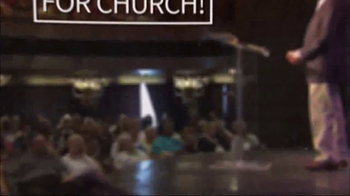 2017 In Touch Alaska Cruise TV Spot, 'It's Time for Church' - Thumbnail 7
