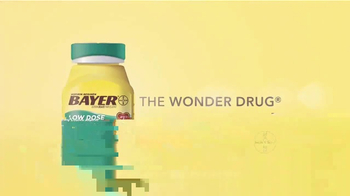 Bayer Low Dose TV Spot, 'Every Step Counts' - Thumbnail 7