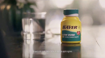 Bayer Low Dose TV Spot, 'Every Step Counts' - Thumbnail 4