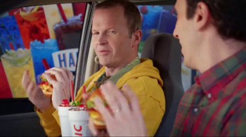 Sonic Drive-In Ultimate Chicken Club TV Spot, 'Have It All' - Thumbnail 2