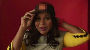 McDonald's TV Spot, 'Pixelated' Featuring Mindy Kaling - 71 commercial airings
