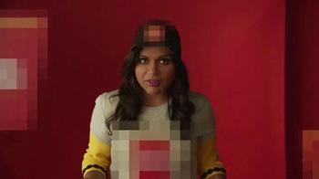 McDonald's TV Spot, 'Pixelated' Featuring Mindy Kaling - Thumbnail 3
