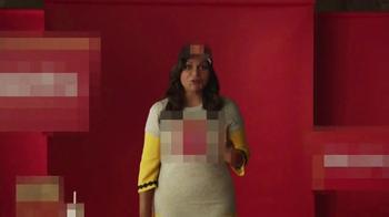 McDonald's TV Spot, 'Pixelated' Featuring Mindy Kaling - Thumbnail 4