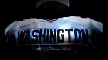 Washington Valor TV Spot, 'It's Time' - Thumbnail 2