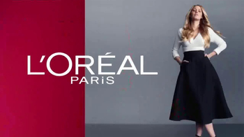 L'Oreal Paris Color Vibrancy TV Spot, 'Just Shine' Featuring Blake Lively - Thumbnail 3