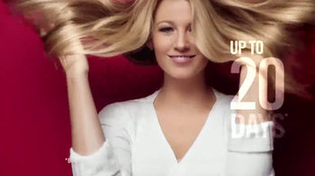 L'Oreal Paris Color Vibrancy TV Spot, 'Just Shine' Featuring Blake Lively - Thumbnail 4