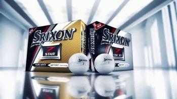Srixon Golf TV Spot, 'Z-Star & XXIO' - Thumbnail 1