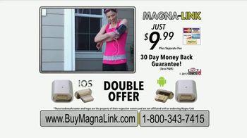 Magna-Link TV Spot, 'Connect' - Thumbnail 8
