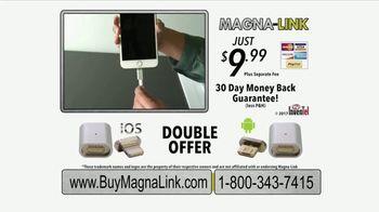 Magna-Link TV Spot, 'Connect' - Thumbnail 7