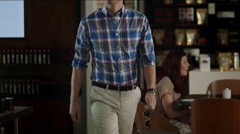 JoS. A. Bank TV Spot, 'Suits, Shirts and Pants' - Thumbnail 1