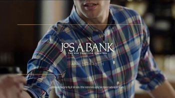 JoS. A. Bank TV Spot, 'Suits, Shirts and Pants' - Thumbnail 9