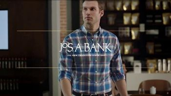 JoS. A. Bank TV Spot, 'Suits, Shirts and Pants' - 896 commercial airings