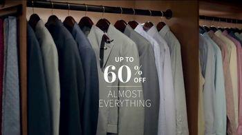 JoS. A. Bank TV Spot, 'Suits, Shirts and Pants' - Thumbnail 3