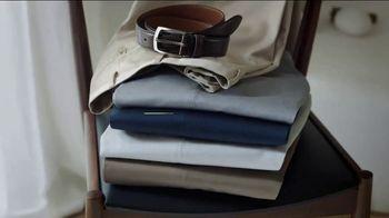 JoS. A. Bank TV Spot, 'Suits, Shirts and Pants' - Thumbnail 7