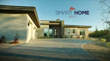 Bush's Best Grillin' Beans TV Spot, 'HGTV: 2017 Smart Home Gathering' - 13 commercial airings